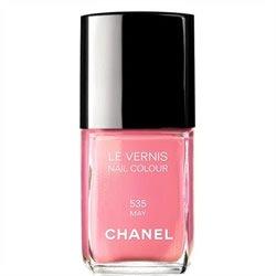 Chanel Le Vernis Nagellack 535- Mayo 13 Ml