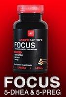 Focus by AndroFactory 42 Liquid Caps