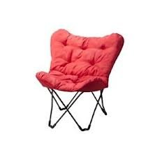 Butterfly Chair - Red