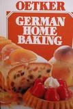 traditional german cake recipes