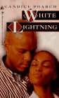 img - for White Lightning (Arabesque) book / textbook / text book