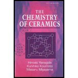 img - for The Chemistry of Ceramics book / textbook / text book