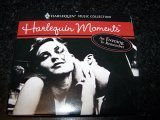 Harlequin Moments: A Night to Remember by various