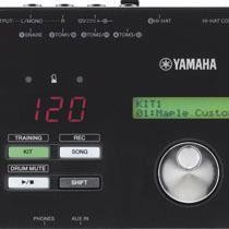 yamaha dtx502 drum trigger module musical instruments. Black Bedroom Furniture Sets. Home Design Ideas