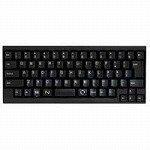 PFU Happy Hacking Keyboard Lite2 日本語配列かな印字なし USBキーボード ブラック PD-KB220B/U