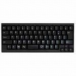 PFU Happy Hacking Keyboard Lite2 Japan in ein Array, die ich ohne USB Drucken Tastatur schwarz PD-KB220B/U