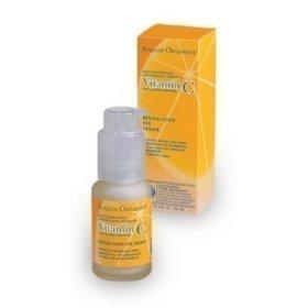 Alba Botanica - Vit C Rejuv Oil-Free Moiturizer, 2 Fl Oz Cream ( Multi-Pack)