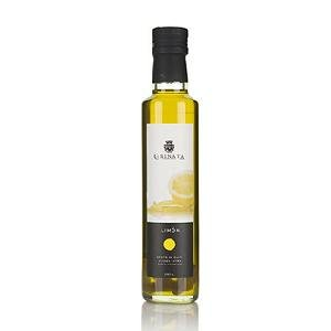 La Chinata Lemon Flavoured Extra Virgin Olive Oil 250ml