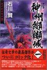 神州纐纈城 / 石川賢とダイナミックプロ のシリーズ情報を見る