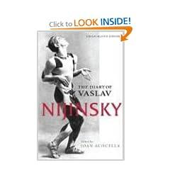 The Diary of Vaslav Nijinsky