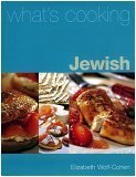 What's Cooking: Jewish (1405425385) by Elizabeth Wolf-Cohen