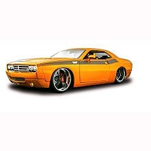 Maisto As 2008 Dodge Challenger