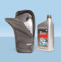 Bmw Genuine Oil Travel Bag from BMW