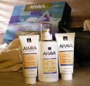 Ahava The Body Trio (Kit)