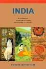 img - for India (Living Wisdom Series) by Richard Waterstone (1995-04-03) book / textbook / text book