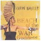Beach of the War Goddess