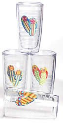 Tervis 16oz. Set Of Four Flip Flop Tumblers