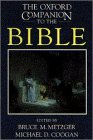 The Oxford Companion to the Bible: Windows Version (0195112660) by Metzger, Bruce M.