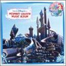 Tokyo DisneySea Mermaid Lagoon Music Album(CCCD)
