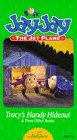 Jay Jay The Jet Plane - Tracy's Handy Hideout & Three Other Stories  [VHS]