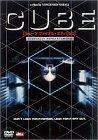 CUBE ファイナル・エディション [DVD]