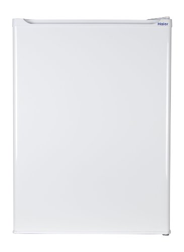 Haier Hc27Sf22Rw 2.7 Cubic Feet Refrigerator/Freezer, White front-10817