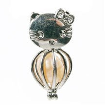 Love Wish Pearl Kit with Hello Kitty