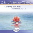 echange, troc Various - Music for Wellbeing