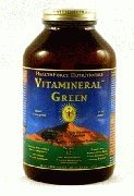 HealthForce Nutritionals Vitamineral Green 5 oz