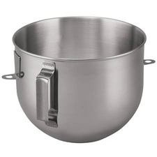 KitchenAid KN25NSF 5-Quart Stainless-Steel Commercial Mixing Bowl with Handle Big SALE