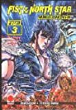 Fist of the North Star, Band 3