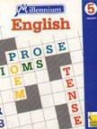 Millennium English STD 5: Readers