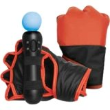 Dreamgear Gaming Boxing Gloves For Fighting Fitness Games