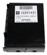 ACDelco 10391431 Control Module Assembly
