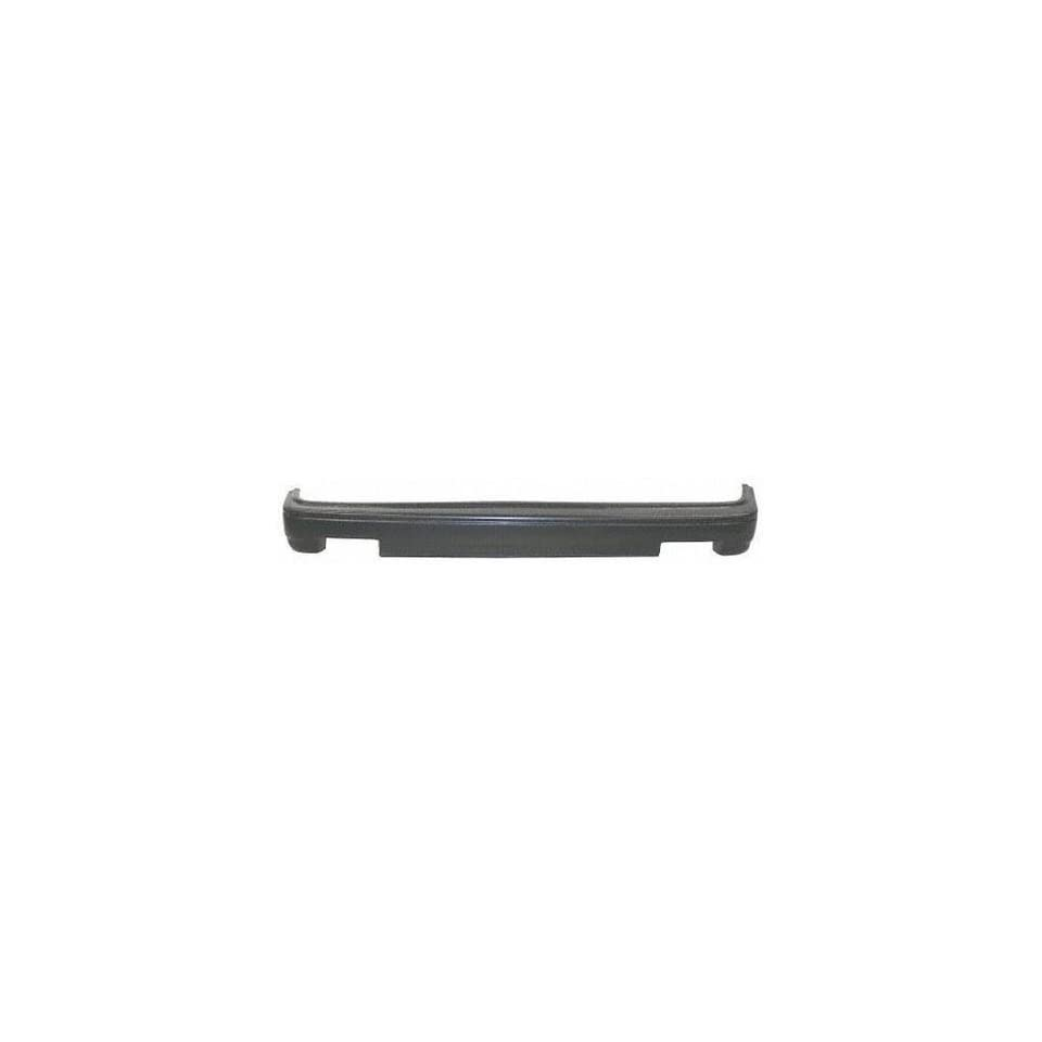 84 87 TOYOTA COROLLA FRONT BUMPER COVER, Coupe/Hatchback (1984 84 1985 85 1986 86 1987 87) 2778 5211912160