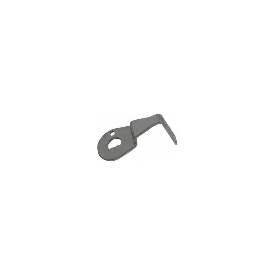 70 72 GMC JIMMY FRONT DOOR LATCH LH (PASSENGER SIDE) SUV, Lock Pawl (1970 70 1971 71 1972 72) C00464912