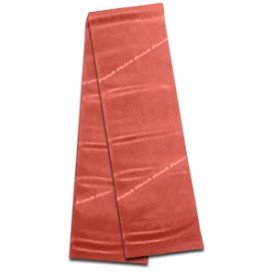 Thera-Band 6ft Red Medium Resistance Exercise Band Latex Bands - 6 ft length - Polybag