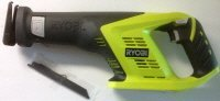 Buy Discount Ryobi P515 ONE Plus 18V Cordless Lithium-Ion Reciprocating Saw w/ Anti-Vibe Handle (Too...