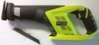 Buy Discount Ryobi P515 ONE Plus 18V Cordless Lithium-Ion Reciprocating Saw w/ Anti-Vibe Handle (Too...