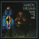 echange, troc Marion Williams - Surely God Is Able