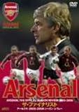 ザ・ファイナリスト アーセナル 2005-2006 シーズンレヴュー