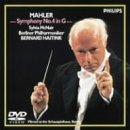 マーラー:交響曲第4番ト長調 [DVD]
