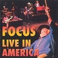 Live in America by Focus