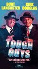 Tough Guys VHS Tape