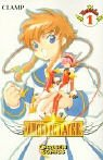 echange, troc Richard Heinrich - Angelic Layer 01.