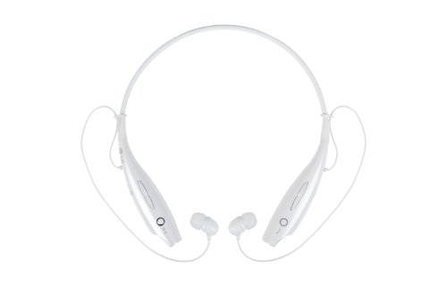 LG Tone+ HBS-730 Bluetooth Headset White
