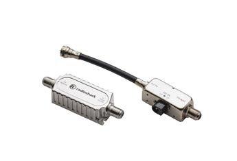 Buy Cheap RADIOSHACK INLINE ANTENNA SIGNAL AMPLIFIER-1500528