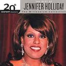 Jennifer Holliday - Best of Jennifer Holliday - Zortam Music