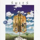 Suits by Fish [Music CD]