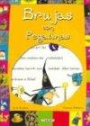 Brujas Con Pegatinas (Spanish Edition)